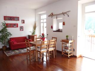 appartamento luminoso e soleggiato, Cernobbio