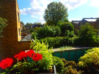 2 double bedrooms to rent in Parsons Green, Fulham