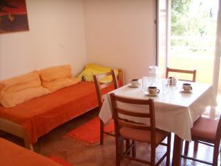 Villa Sipar apartment house, Savudrija