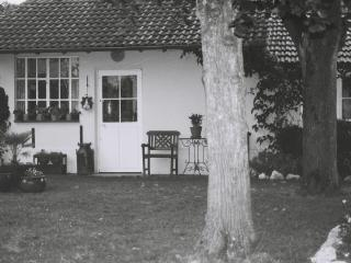 La petite maison du chat qui fume, Thomery