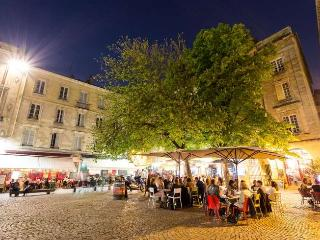 Close Saint Emilion Air Conditioned Gite Sleeps 6