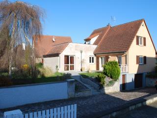 Beau 2 pièces duplex 50m2 proche Strasbourg, Mittelhausbergen