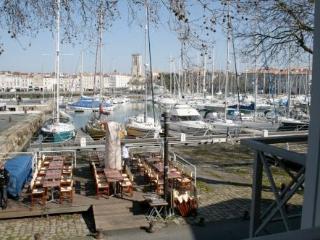 Superbe appartement - Vieux Port de La Rochelle