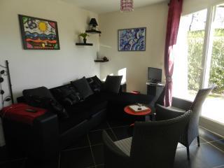 Appartement avec jardin privatif, Houlgate