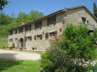 Agriturismo  il Praticino - Valle, Castelfranco di Sopra