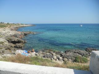 Appartamento ad 1,5 km di distanza dal Mar Ionio.