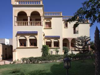 VILLA 62, Essaouira