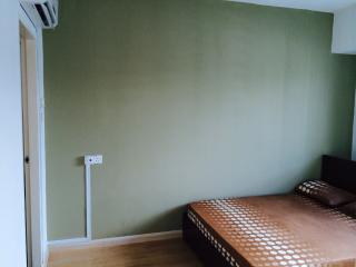 Budget apartment UCA2, Kota Kinabalu