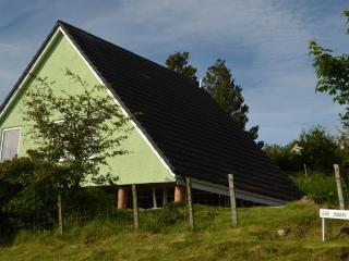 Chalet 1, Glen Houses Mull, Dervaig