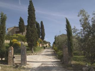 CASALE ROSANNA, San Gimignano