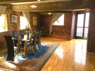 Luxury City Centre Apartment, Liverpool