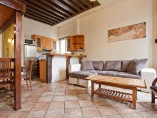 Appartement 60 m2 au Centre de Paris