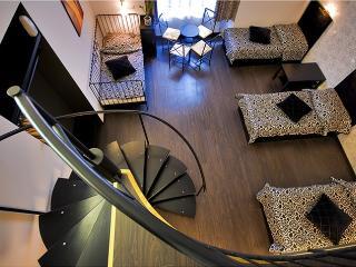 Pergamin Apartments 03, Cracovia