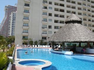 Departamento en condominio en Acapulco Mexico