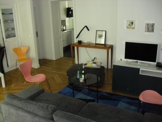 Magnifique appartement  à  Palais Royal, Paris