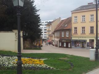 Apartment History Zagreb