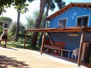 villa blu mare fontane bianche Siracusa SICILY, Fontane Bianche