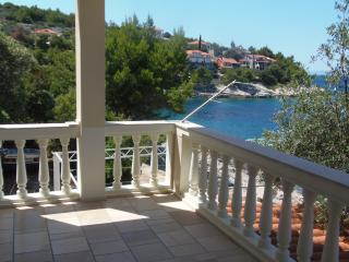 Apartment in the Kurija bay, 44 BK, Vela Luka