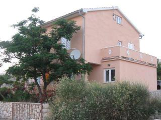Apartment Ines 3, Zubovici