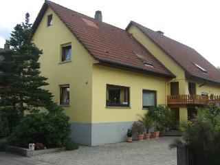 Ferienhaus Mayer im schönen Renchtal