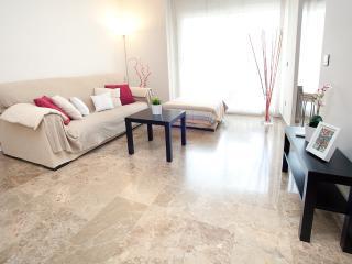 Comfortable ☺ nice apartment near Camp Nou Stadium, Barcelona