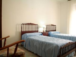 Tercer dormitorio. Incluye lavado de lencería de cama cada 7 días.