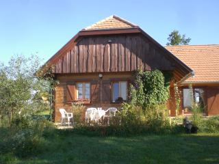 Ungarn,Örseg,Naturpark, Szalafo
