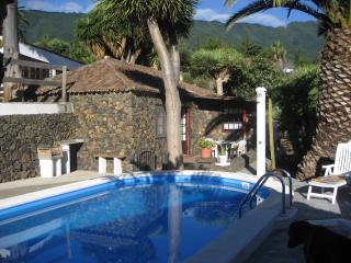 Casa Hedwig, Santa Cruz de la Palma