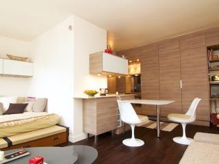 Elegant studio Montmartre