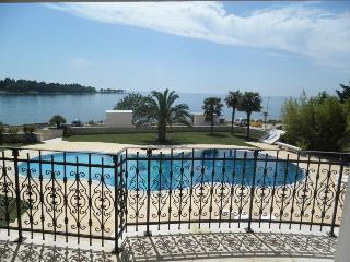 Apartment Maria with Mesmerizing view, Umag