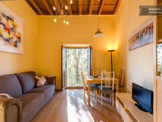 Precioso apartamento con vistas a la Alhambra