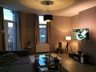 Appartement 90m², Schaerbeek