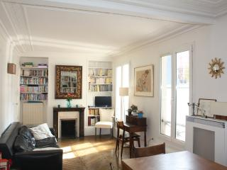 Appartement de 3 pièces entre Montmartre et Opéra, Paris
