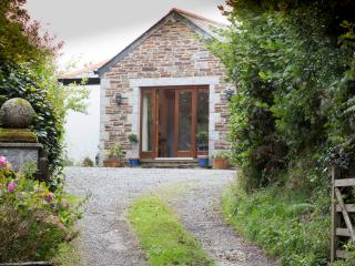 Holiday Accommodation, Crackington Haven