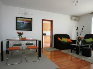Bonus Apartment 1, Zagreb
