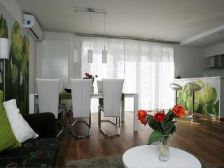 Bonus Apartment 2, Zagreb