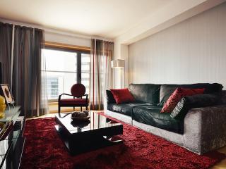 Appartement luxe,vue sur Tage et parc des nations, Lisbon