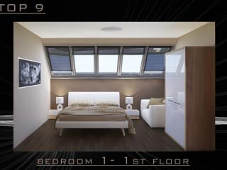 Vienna Top Apartment 9 November Last Minute!