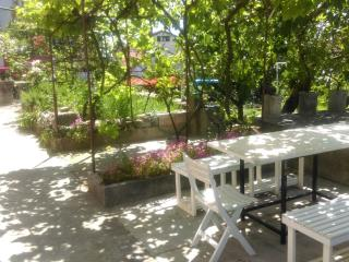 Gasho apartment, Rijeka