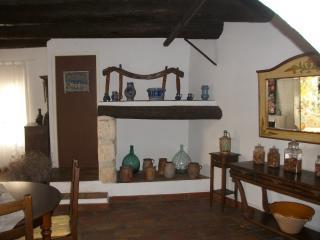 Maison de village rénovée, Le Cailar