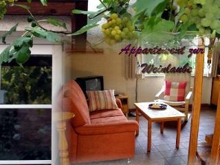 Appartement zur Weinlaube, Rhodt unter Rietburg