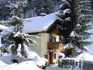 Hexenhäusl, Hollersbach im Pinzgau