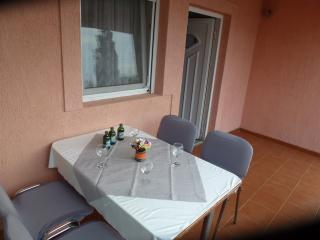 Horvat Apartment 1, Soline, Cizici