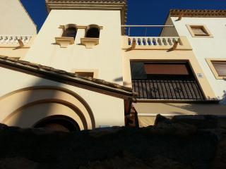 APARTAMENTO 200 metros de la playa, Los Alcázares