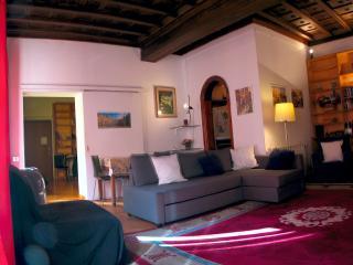 Appartamento centro storico Roma Piazza di Spagna, Rome