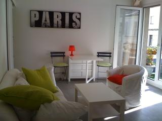 Charming Flat, Up To 7 People Modern Very Bright, Paris