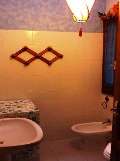 Blasco summer apartment, Villasimius