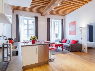 COEUR DE LYON - OPERA/HOTELDEVILLE