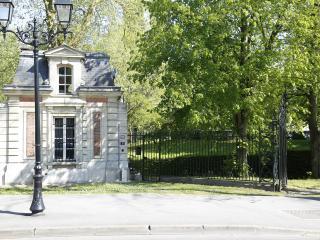 La vie de chateau proche de Paris