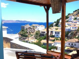Kamini Seaview Cottage, Hydra